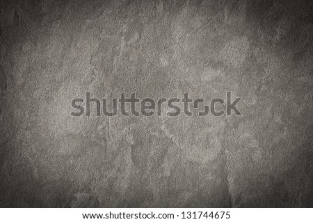 Background of a concrete wall fragment - stock photo
