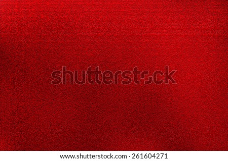 Background of crimson color with a structure - stock photo