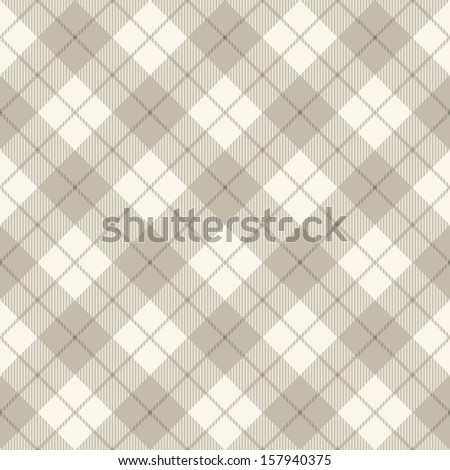 Background of diagonal plaid pattern concept, raster version of vector - stock photo