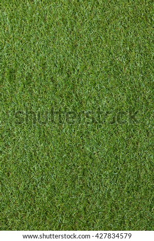 Background of Fake green artificial grass