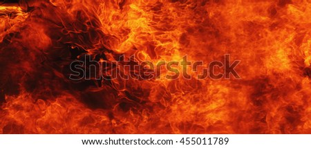 Hell background of fire as a symbol of hell and eternal torment voltagebd Choice Image