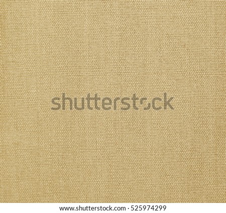 Background of light-colored fabric