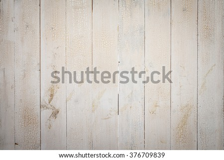 background of light wooden planks