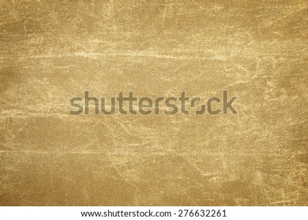 Background of old wrinkled fabric surface - stock photo