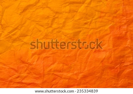 background of painted paper texture - stock photo