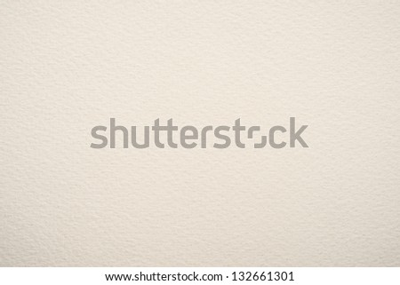 Background of paper texture. Close view - stock photo