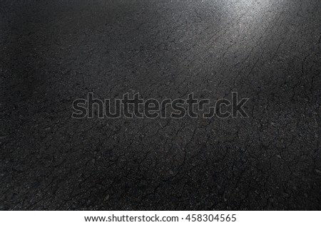 Background of road