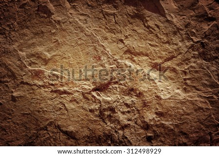 Background of stone texture - stock photo