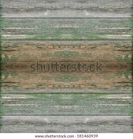 background of the old wooden barn boards, excellent texture