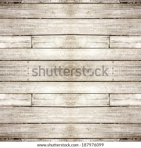background of the old wooden barn boards, excellent texture - stock photo