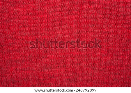 Background of wool fabric   - stock photo