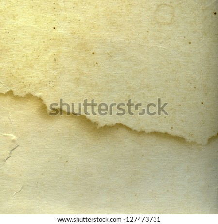 background, old paper texture background - stock photo