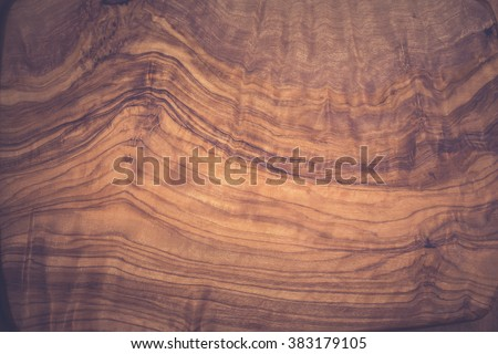 Background olive wood. Vintage wood background