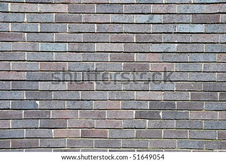 background or texture of a brick wall