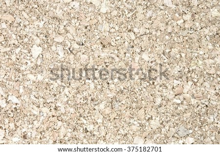 Background Pattern, Horizontal Cork Board Texture with Copy Space for Text Decorated. - stock photo