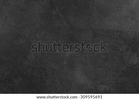 Background Pattern, Natural Dusty Black Slate Background or Texture with Copy Space for Text Decorated. - stock photo