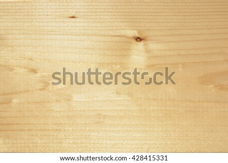 Background planed pine boards - stock photo