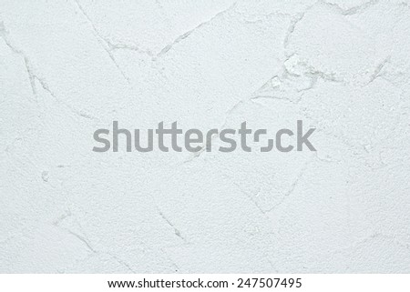 background rough  cement plaster wall - stock photo