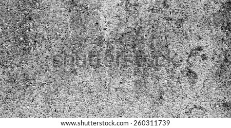 background rough old cement plaster wall - stock photo