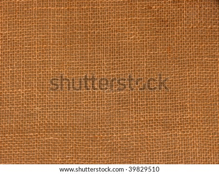 Background, structure rope close up - stock photo