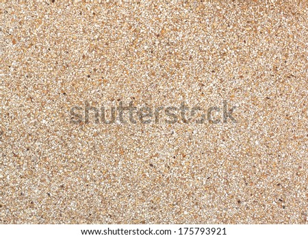 Background surface of terrazzo floor, stone wall abstract. - stock photo