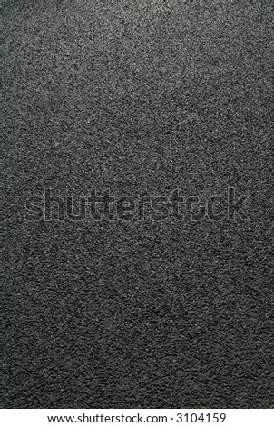 background texture asphalt / tar - stock photo