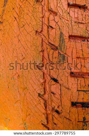 Background texture of old car tire - stock photo