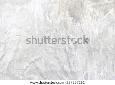 Background texture of old plaster walls. - stock photo