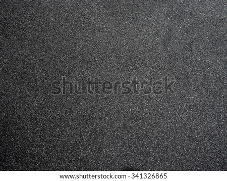 background texture of rough asphalt,road,street,texture,background, stone,black sand texture,asphalt texture - stock photo