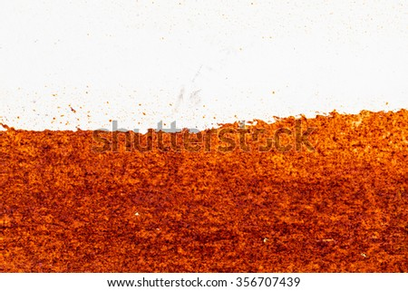 Background texture of Rusted steel, metal corroded texture