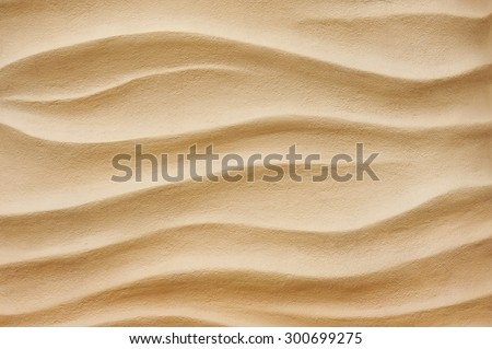 Background texture of sand - stock photo