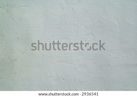 background texture old white wall - stock photo