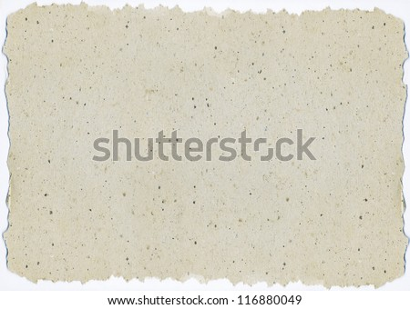 Frayed fabric Stock Photos  Illustrations  and Vector ArtWhite Speckled Background