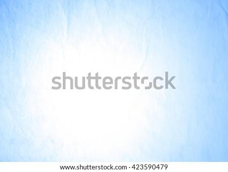 background with blue fringe - stock photo