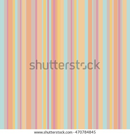 Background with colorful pink, blue and orange stripes