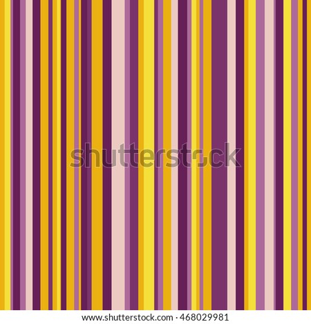 Background with colorful purple and yellow stripes