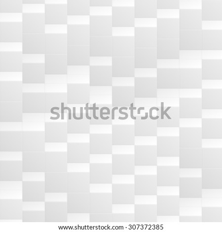 background with squares - stock photo