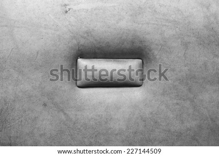 Backgrounds Old Seat - stock photo