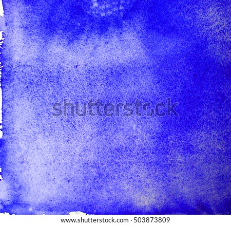 Backgrounds textures abstract watercolor