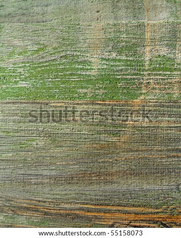 Backgrounds, Wooden planks - stock photo