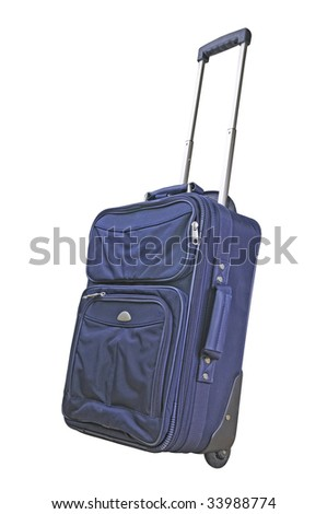 bag - stock photo