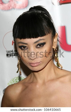 Bai Ling at the 'Celebration to Grammy Nominees' Post Grammy Party. Private Location, Beverly Hills, CA. 02-08-09