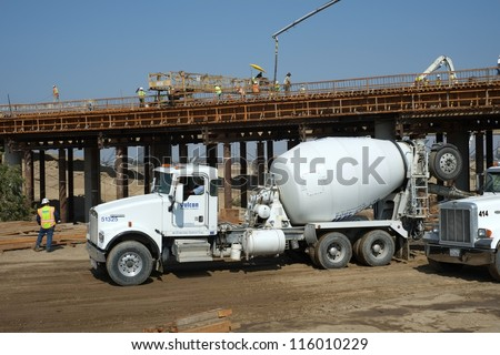 Cement Truck Stock Images Royalty Free Images Amp Vectors