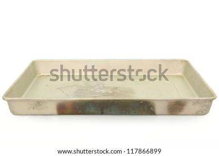 Baking Pan - stock photo