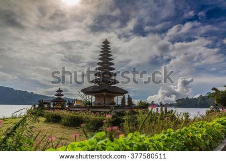 Bali, Indonesia  - stock photo