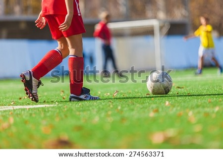 Ball, black, compete. - stock photo