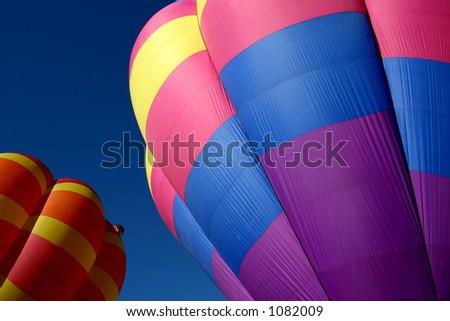 Balloon 09 - stock photo