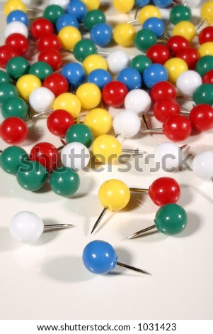 Balloon Pins