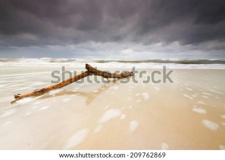 Baltic Sea, Poland / Baltic Sea, Poland  - stock photo
