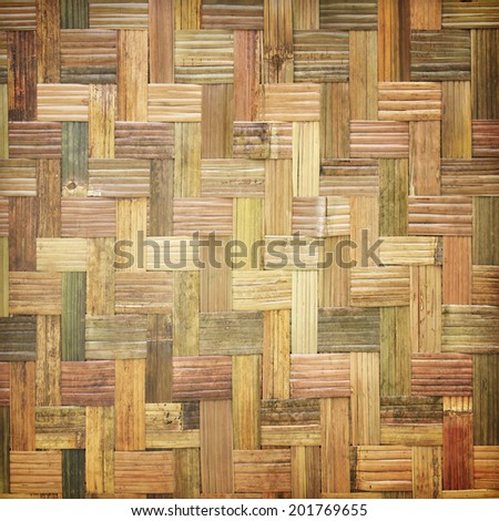 bamboo background or texture